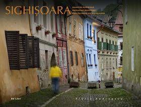 Carte Sighisoara - Florin Andreescu