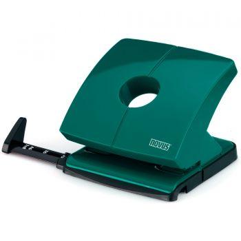 Perforator B225 max.25 coli, verde