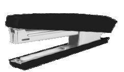 zzCapsator EAGLE 3001 negru, capse 10/5