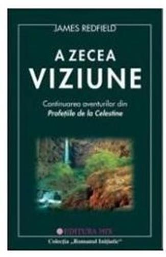A ZECEA VIZIUNE