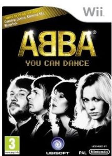 ABBA - WII