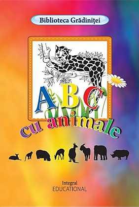 ABC CU ANIMALE