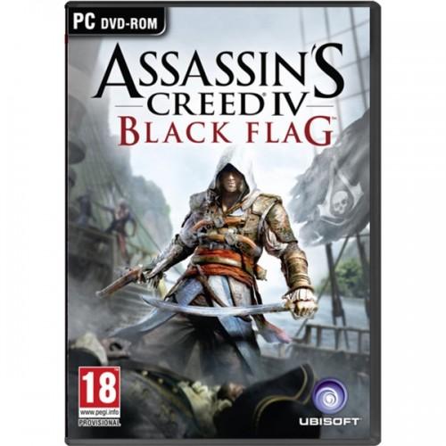 AC4 BLACK FLAG D1 EDITION - PC