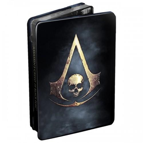 AC4 BLACK FLAG D1 EDITION - XBOX360