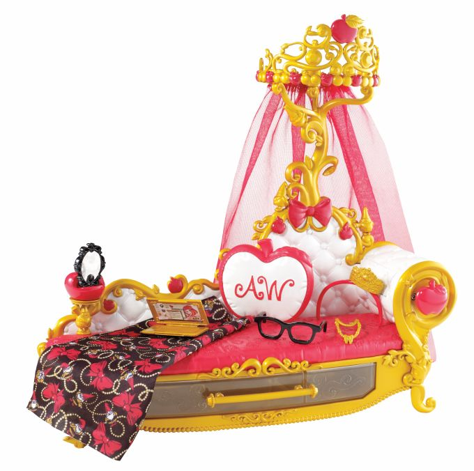 Accesorii dormitor, Ever after High