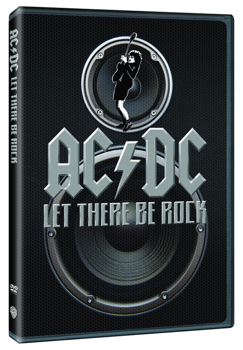 AC/DC: LET THERE BE ROCK - AC/DC: LET THERE BE ROCK