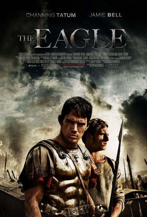ACVILA LEGIUNII A IX-A - THE EAGLE