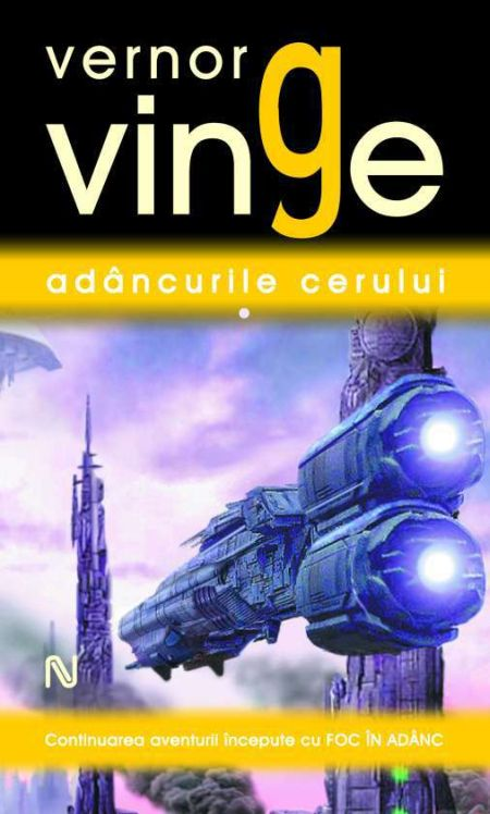ADANCURILE CERULUI - SE - SET VOL.1+2
