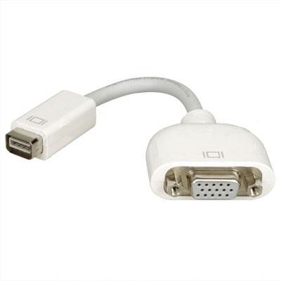 Adaptor Apple Mini DVI / VGA