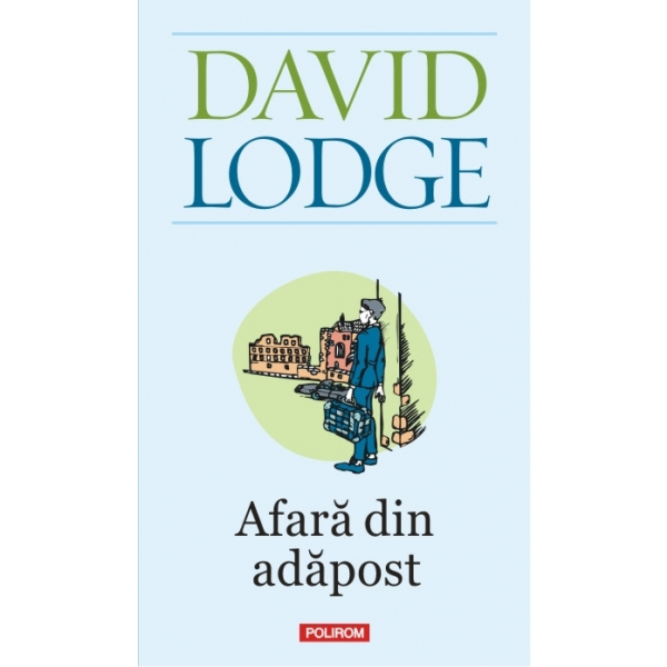 AFARA DIN ADAPOST (EDITIE NOUA)