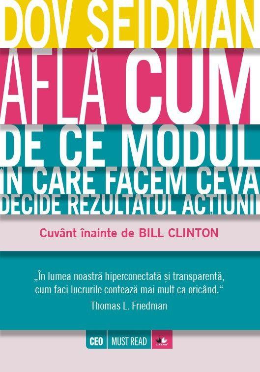 AFLA CUM. DE CE MODUL IN CARE FACEM CEVA DECIDE REZULTATUL ACTIUNII
