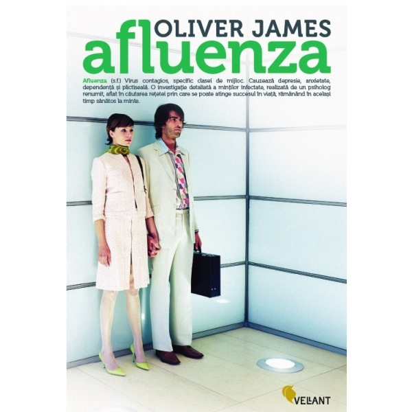 Afluenza, Oliver James