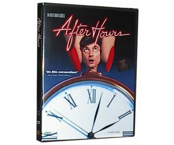 AFTER HOURS AFTER HOURS