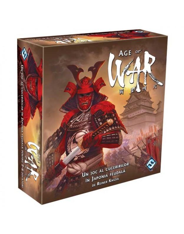 Age of War - joc de societate