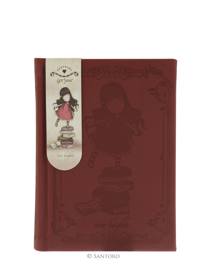 Agenda 12x14cm,embosata,Family in a Book
