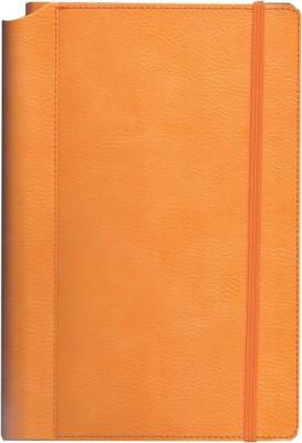 Agenda 13x21cm,Borneo,240pagini,dictando,portocaliu