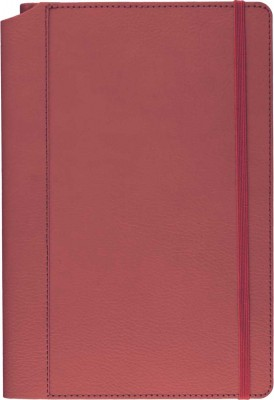 Agenda 13x21cm,Borneo,240pagini,dictando,rubiniu