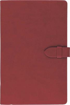 Agenda 13x21cm,Tucson clasp,240pagini,dictando,rosu