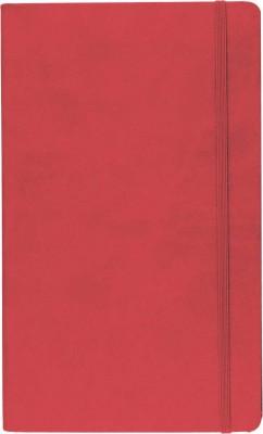 Agenda 13x21cm,Tucson flex,240pagini,dictando,rosu