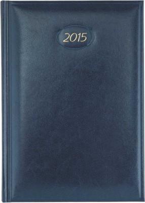 Agenda A4,datata,New Karachi,saptamanala,128pagini,h.ivory,albastru