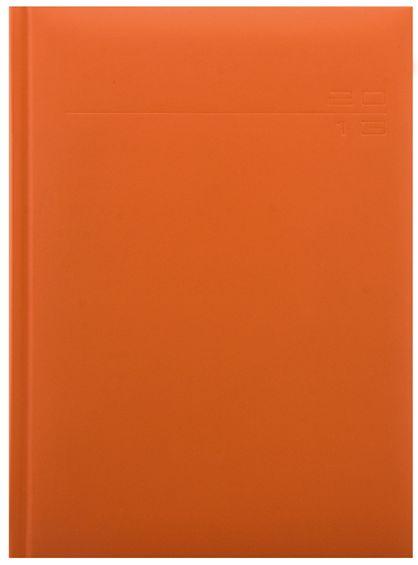 zzAgenda datata A5,Matra,zilnica,320p,orange