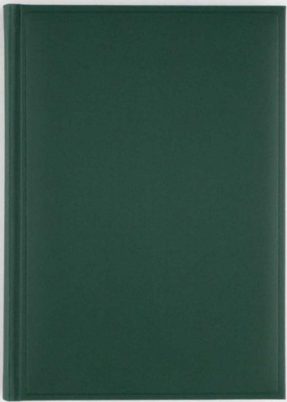 Agenda A5,nedatata,Matra,224p,verde