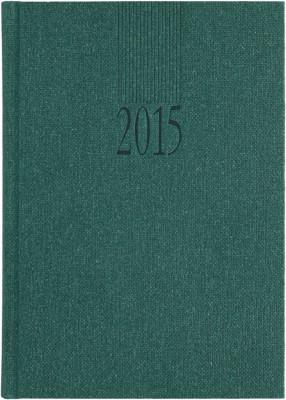 Agenda A5,datata,Nature,zilnica,320pagini,h.ivory,verde