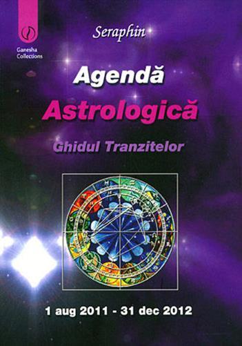Agenda astrologica - Seraphin
