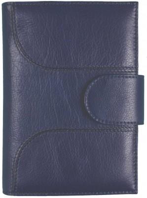 Agenda datata 17x24cm,Brescia,din piele,zilnica,352p,h.ivory,albastru