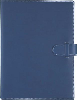 Agenda datata A5,Arles,zilnica,320pagini,h.ivory,albastru