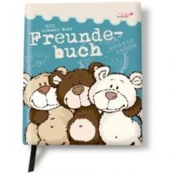 Agenda jurnal A5 trei ursuleti  Bear 3