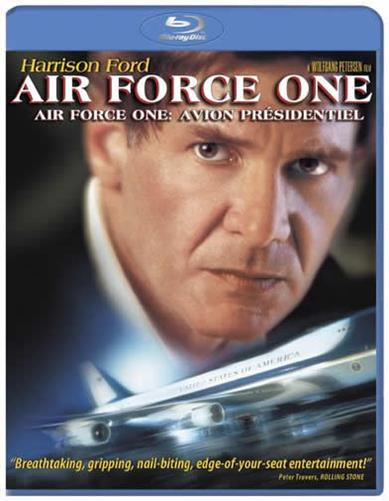 AIR FORCE ONE-AIR FORCE ONE