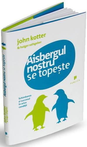 AISBERGUL NOSTRU SE TOP ESTE