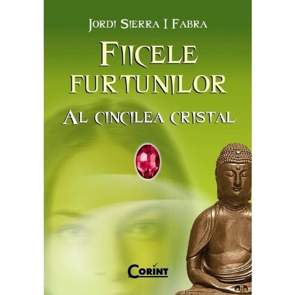 AL CINCILEA CRISTAL (FIICELE FURTUNILOR, VOL 3)