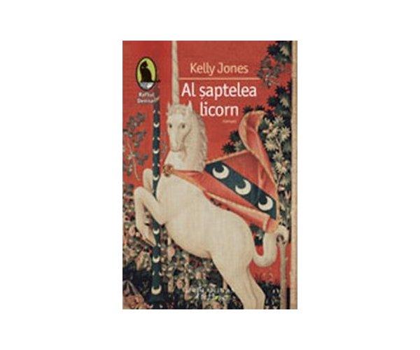 AL SAPTELEA LICORN .