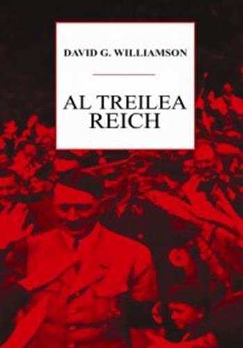 Al treilea Reich - David Williamson