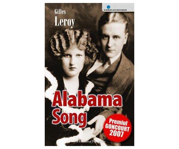 Alabama Song, Gilles Leroy