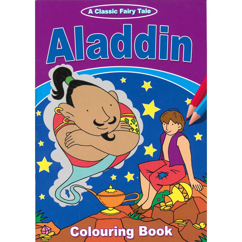 ALADIN-CARTE DE COLORAT