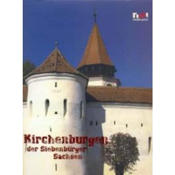 Kirchenburgen der Siebenb�rger Sachsen, Ioan Marian Tiplic
