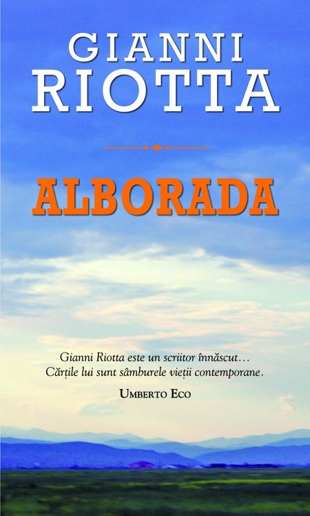 ALBORADA .