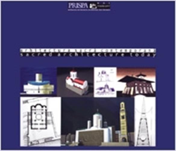 Album arhitectura sacra - Ioan Augustin