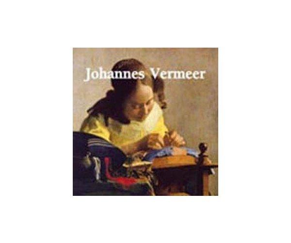 ALBUM JOHANNES VERMER .