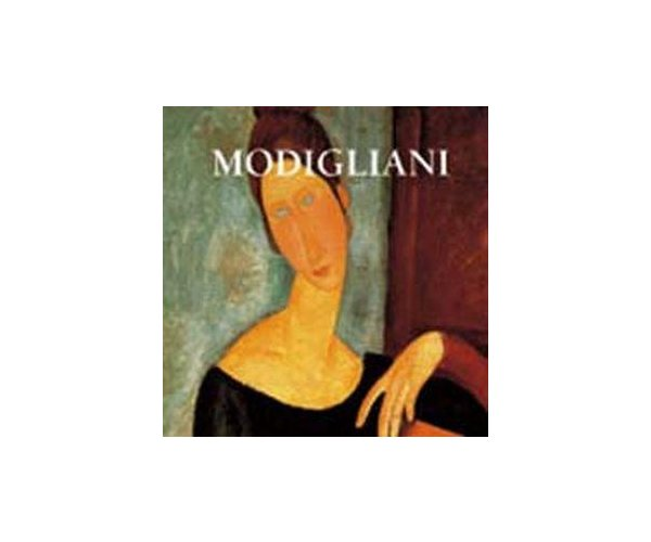 ALBUM MODIGLIANI .