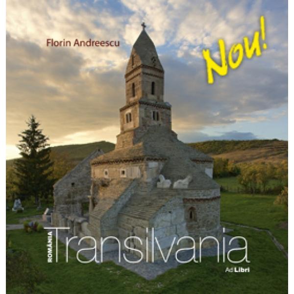 ALBUM TRANSILVANIA-ROMANA
