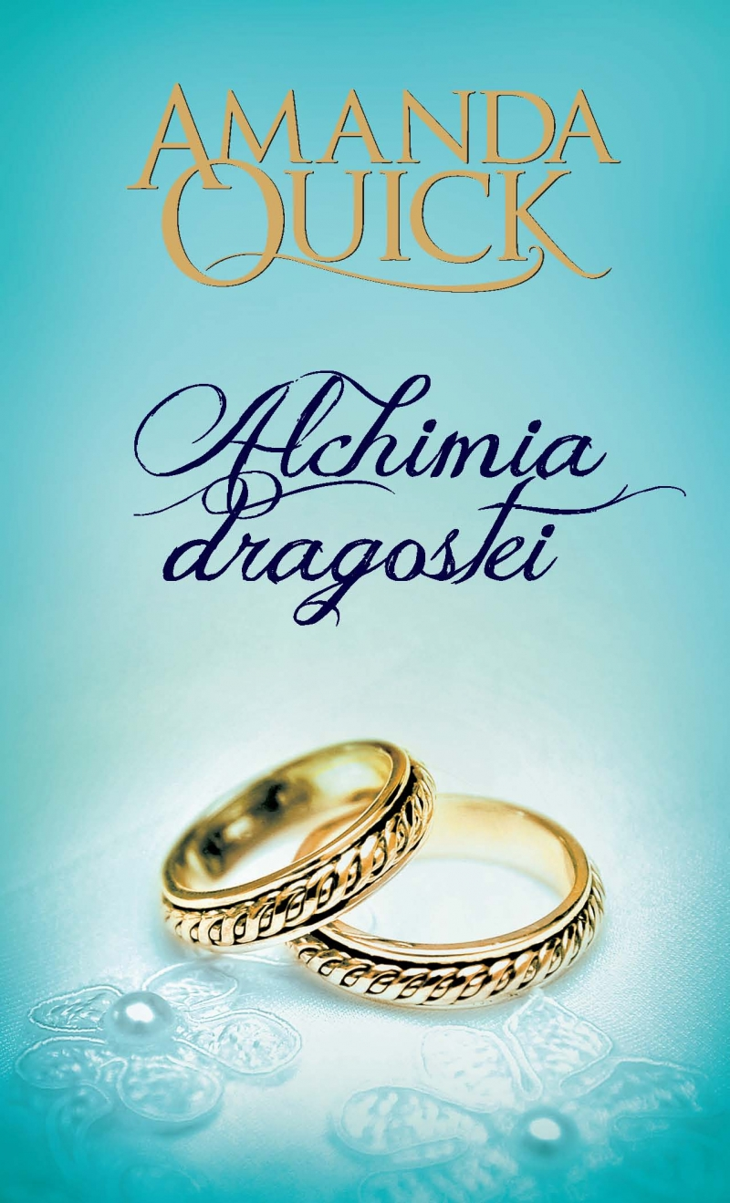 ALCHIMIA DRAGOSTEI.