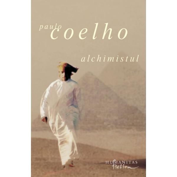 Alchimistul reeditare, Coelho Paulo