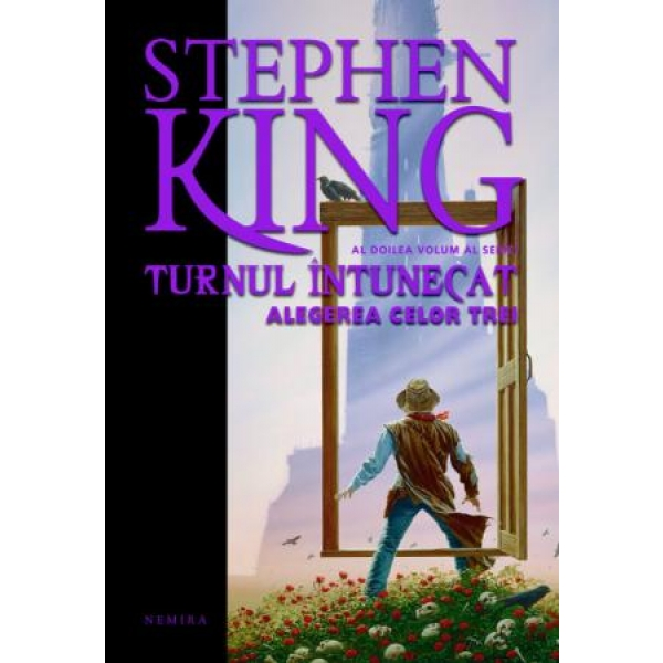 ALEGEREA CELOR TREI - STPHEN KING