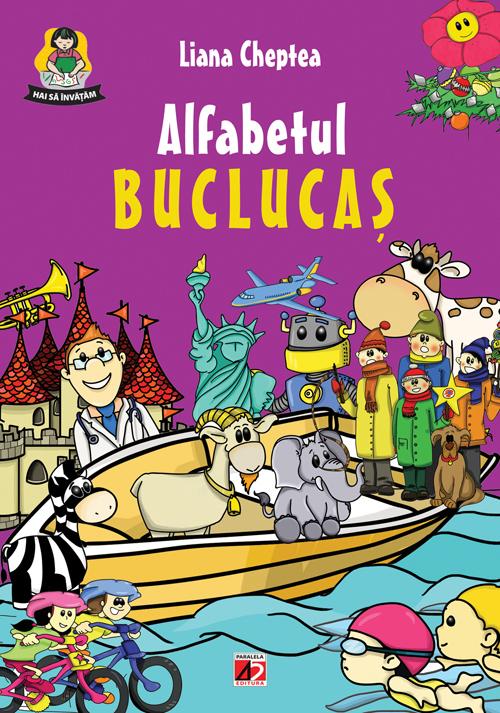 ALFABETUL BUCLUCAS