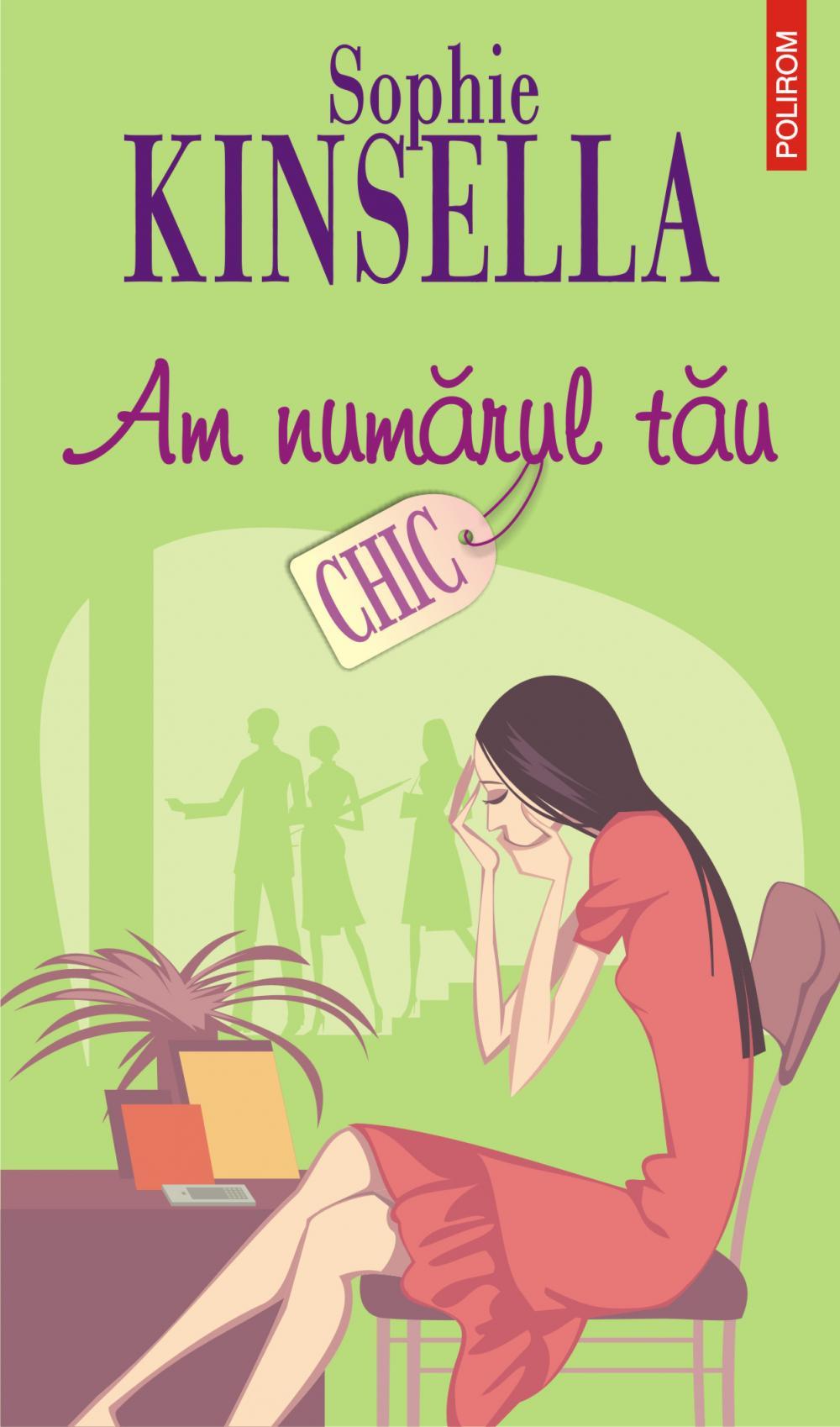 CHIC - AM NUMARUL TAU