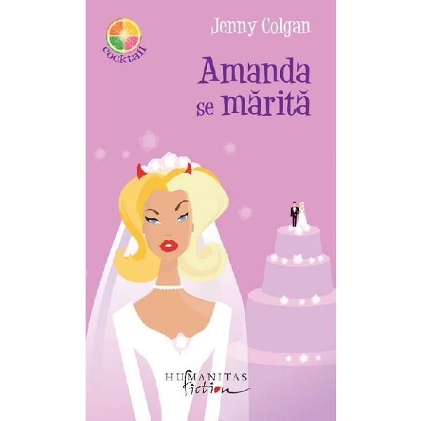 AMANDA SE MARITA (COCKT AIL)